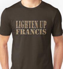 LIGHTEN UP FRANCIS - desert camo T-Shirt