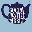 Social Justice Warrior by HistoryAction