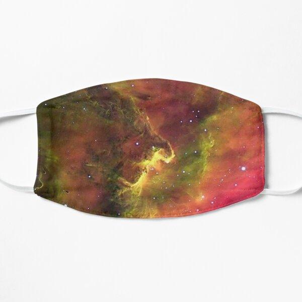 #nebula #space #star #universe sky astronomy cosmos galaxy Small Mask