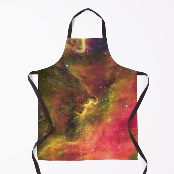 #nebula #space #star #universe sky astronomy cosmos galaxy Apron