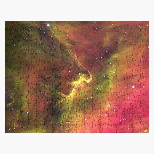 #nebula #space #star #universe sky astronomy cosmos galaxy Jigsaw Puzzle