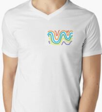 Spectrum of Swirling Color T-Shirt
