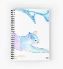 Dream Cat Spiral Notebook