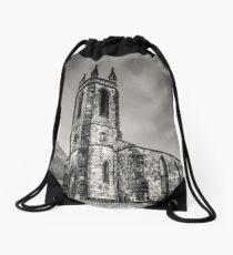 Dunlewey Church of Ireland Drawstring Bag