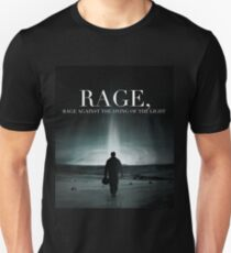 Interstellar - Rage Against the Dying of the Light T-Shirt