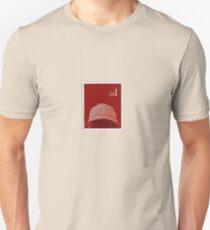 Skepta Konnichiwa Tour Album Cover Stamp Logo Unisex T-Shirt