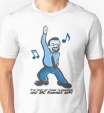 David Brent - The Office - Dance T-Shirt