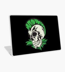 Eco Punk!  Laptop Skin