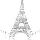 Paris by SummersWares