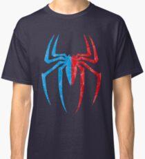Split Spidey Classic T-Shirt