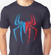 Split Spidey Slim Fit T-Shirt