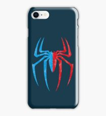 Split Spidey iPhone Case/Skin