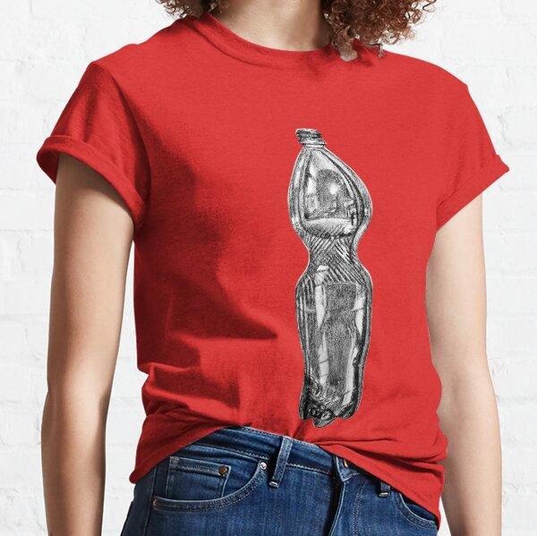 a PET bottle by Leo Haz Classic T-Shirt
