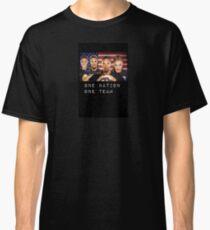 Uswnt Eine Nation Eine Mannschaft Classic T-Shirt