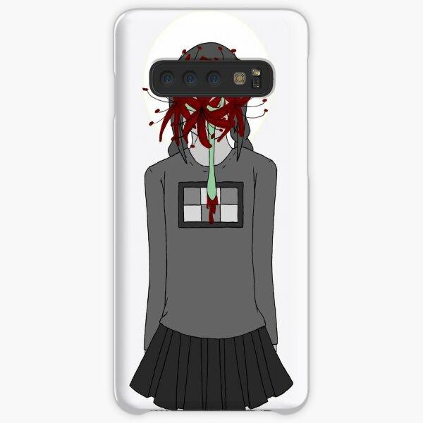 Yume Nikki Samsung Galaxy Snap Case