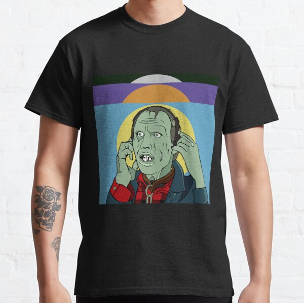 Day of the Dead - Bub Classic T-Shirt