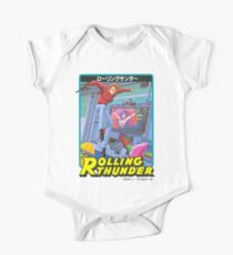 Rolling Thunder Kids Clothes