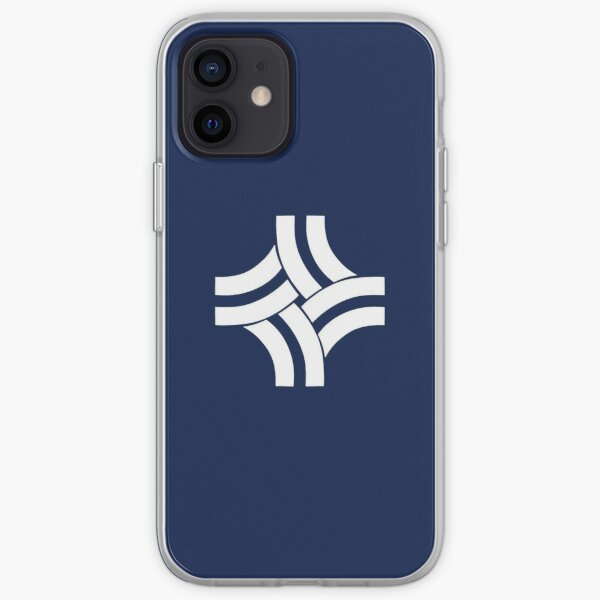 Official logo of the city of Thornton, Colorado iPhone Soft Case