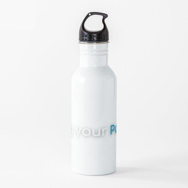 I beg your PARDOT - Salesforce Water Bottle