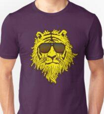 Liger (Rock Star) Unisex T-Shirt