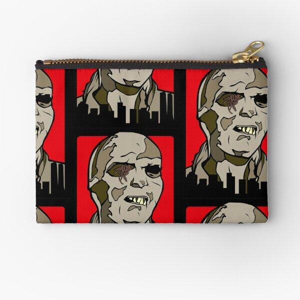 Classic Fulci Zombie - Lucio Fulci Zipper Pouch