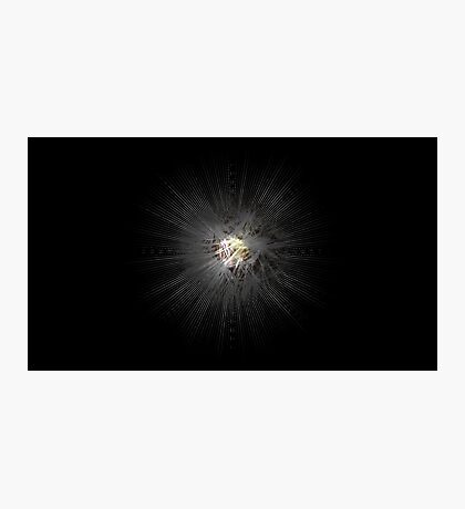 A Star Is Born Photographic Print