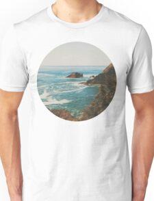 Oregon Coast Unisex T-Shirt