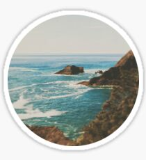 Oregon Coast Sticker