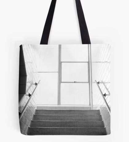 Lit' Case - A Lovers' Encounter Tote Bag
