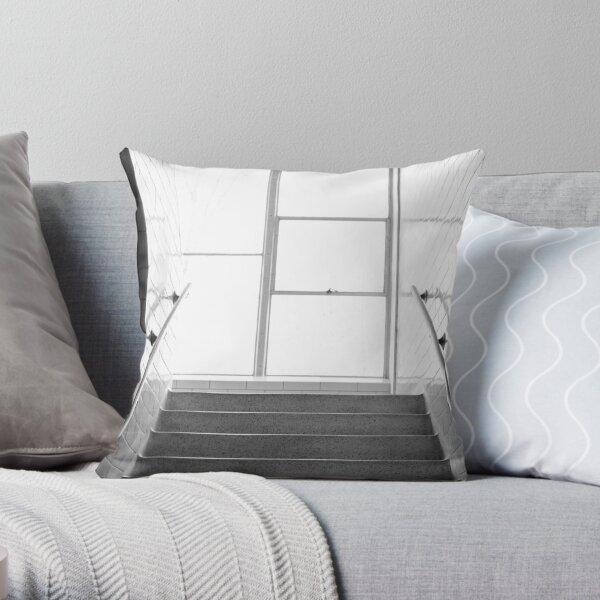 Lit' Case - A Lovers' Encounter Throw Pillow
