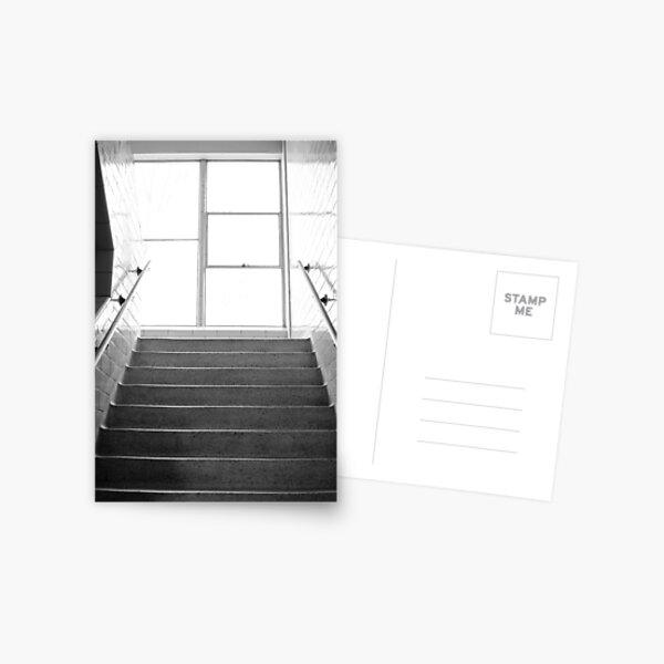 Lit' Case - A Lovers' Encounter Postcard