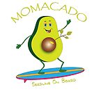 Momacado by tinymystic