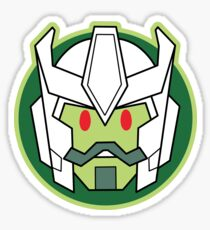 Minimus Ambus Sticker