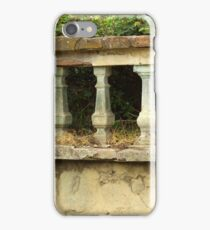 Stone Banister iPhone Case/Skin