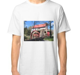 Old mill of guilford framed prints by virginian redbubble for Custom t shirts roanoke va