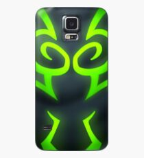 Illy Tabbard Case/Skin for Samsung Galaxy