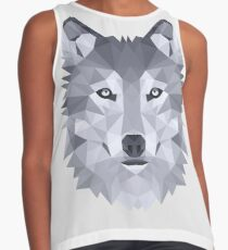 LEADER OF THE PACK Sleeveless Top