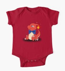 Charming Charmeleon Kids Clothes