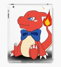 Charming Charmeleon iPad Case/Skin