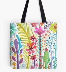 mighty jungle Tote Bag