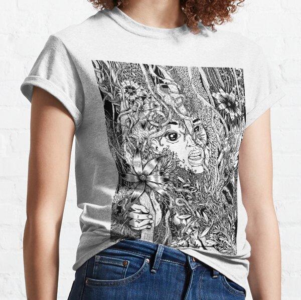 JUNGLE 2 Classic T-Shirt