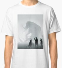 The End lol Classic T-Shirt