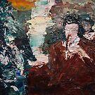 Oh Frederick  by Sara Larner