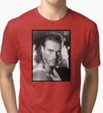 Jean Claude Van Damme Vintage T-Shirt