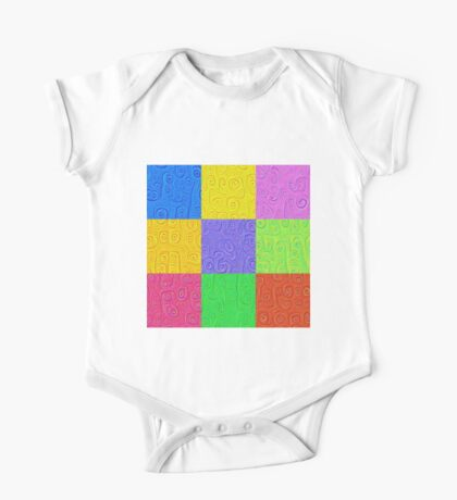 Deep Dreaming of a Color World 2K 2 Kids Clothes