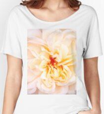 Soft Flower Women's Relaxed Fit T-Shirt