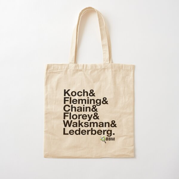 Award-Winning Faves Cotton Tote Bag