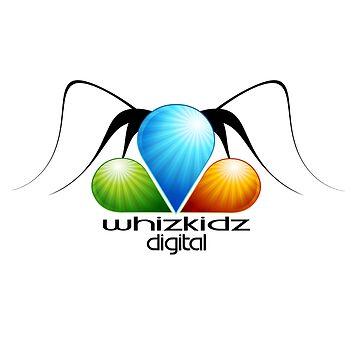 WhizKidz Logo by whizkidz