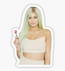 Kylie Pop Sticker