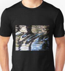 Forerunner Waves Unisex T-Shirt